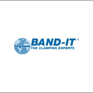 Band it logo